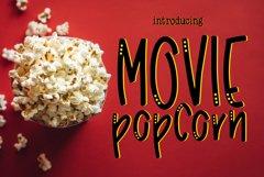 Movie Popcorn Product Image 1