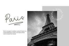 Ruellia - Signature Font Product Image 4