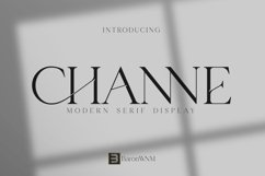 Channe Product Image 1