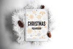 Christmas Mockup Product Image 2