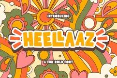 Heellaaz Product Image 1