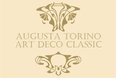 Augusta Torino Ornaments Product Image 5
