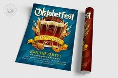 Oktoberfest Flyer Template V1 Product Image 6