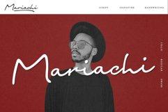 Mariachi Script Product Image 1