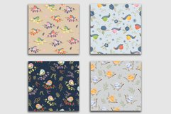 All in One Unique Seamless Patterns Collection Product Image 5