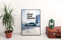 Car Dealership Poster Product Image 2