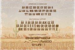 SERRI Font Product Image 4