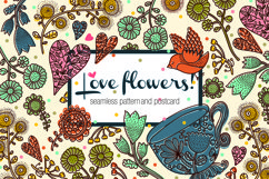 Love flowers. Product Image 1