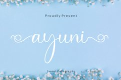 Ayuni Product Image 1