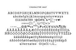 Adorkable - A Simply Adorkable Handwritten Font Product Image 2