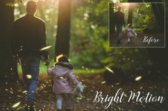 Sparkling firefly photographic overlays Product Image 9