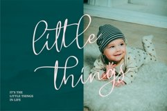 Astrid - A Beauty Handwritten Font Product Image 2