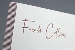 Galastone - Handwritten Font Product Image 6