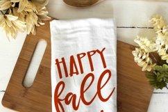 Fall Design Bundle | Fall SVG collection | DIY Fall Decor Product Image 4