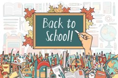 Back To School Supplies Bundle Product Image 1