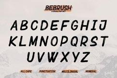 Bebrush - Hand Brush Font Product Image 2