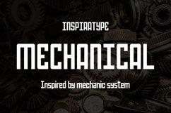 Mechanical Product Image 1