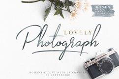 Lovely Photograph Bonus Product Image 1