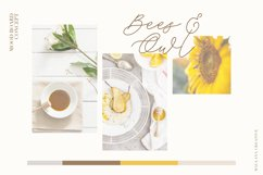 Weisston - Script Font Product Image 3