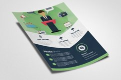 Seo Service Flyers Product Image 2