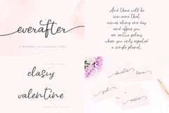 The Hand Lettered Font Bundle Product Image 2