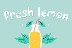 Lemon Press Product Image 2