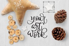 Christmas isolated objects and mock ups Product Image 5