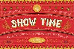 Euphoria Font Family Product Image 3