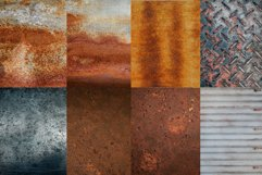 80+ Rust & Metal texture background Product Image 4