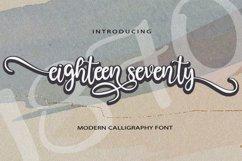 Eighteen Seventy Product Image 1