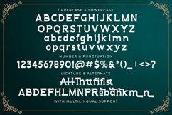 Hadfim - Blackletter Font Product Image 6