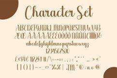 Hello Audrey - Modern Script Font Product Image 4