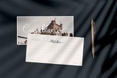 Bryan Letter - Hand-Lettered Script Font Product Image 6