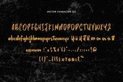 Web Font Declassify - SVG Script Font Product Image 6
