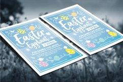 Easter Egg Hunt Flyer Product Image 3