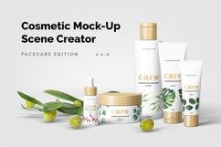 Cosmetic Mockup Scene Creator Product Image 1