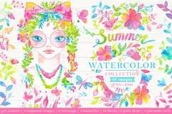 Whimsical Summer Collection Product Image 1