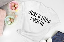 Web Font Rainy Days - A Quirky Handlettered Font Product Image 3