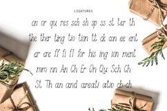 Astrantia Font Product Image 3