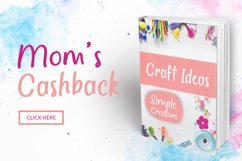 Watercolor - Quirky Handwritten Font Product Image 3