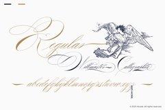 Willmaster Calligraphia Product Image 5