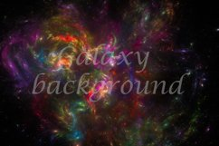 10 images - Star field background . Colorful starry outer sp Product Image 2