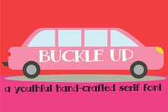 PN Buckle Up Product Image 1