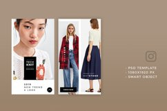 E Commerce Stories Template Product Image 2