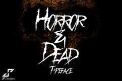 Horror & Dead Product Image 1