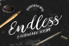 Endless Script Product Image 1