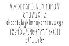 Cedar Font Product Image 6