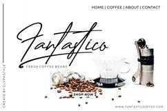 Creattion - a Ink Stylish Signature Font Product Image 6