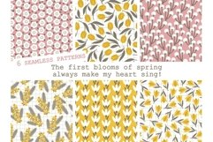 SPRING illustrations & patterns Product Image 6