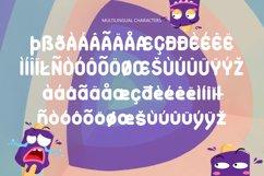 Caress - Fun Font Product Image 6